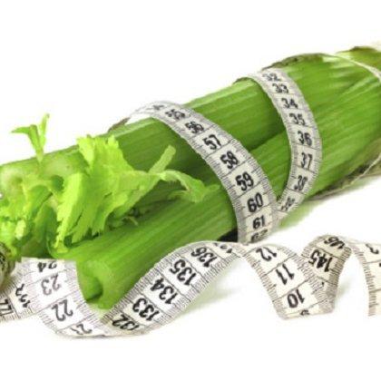 Как употреблять в пищу сельдерей для похудения?