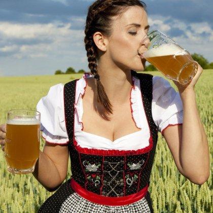 Как можно пить пиво с пользой для здоровья?