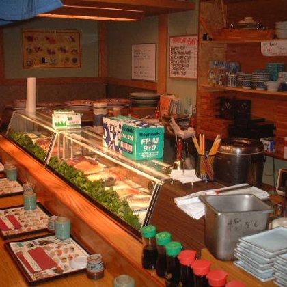 Как назвать суши бар?