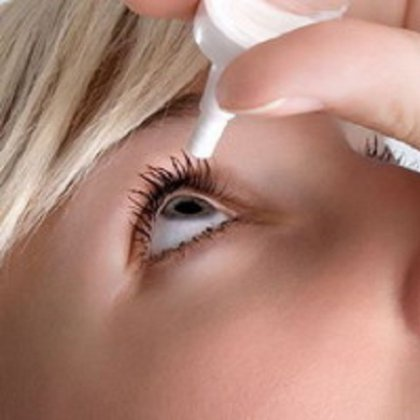 Как мазать глаза мазью: лечение конъюнктивита
