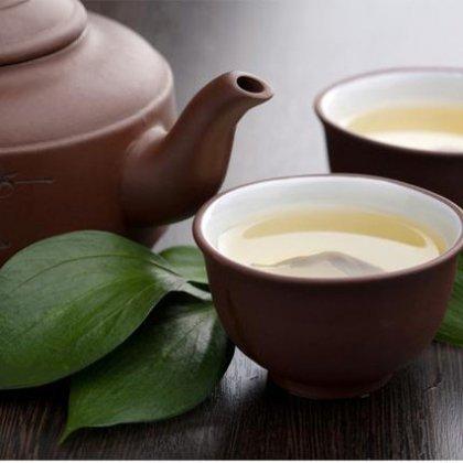 Как правильно заваривать зеленый чай по-китайски?
