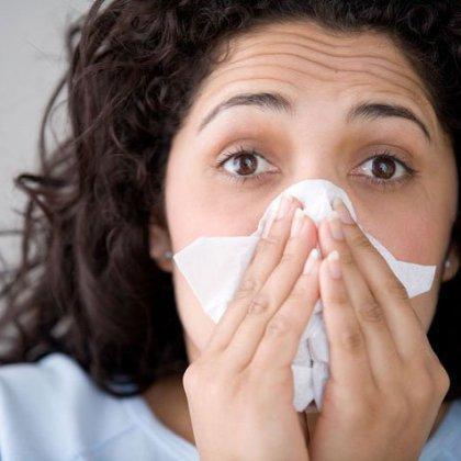 Как  отличить вирусную инфекцию?