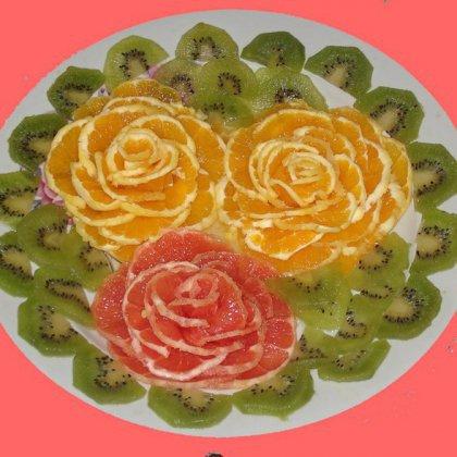 Фото рецепт салат змейка