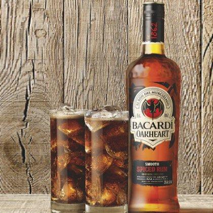 Как пить ром бакарди лучше всего?