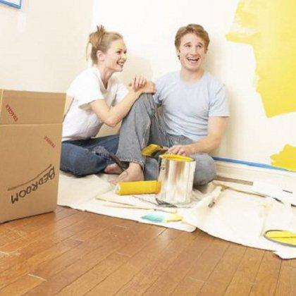 Как сделать ремонт в квартире с черновой отделкой?