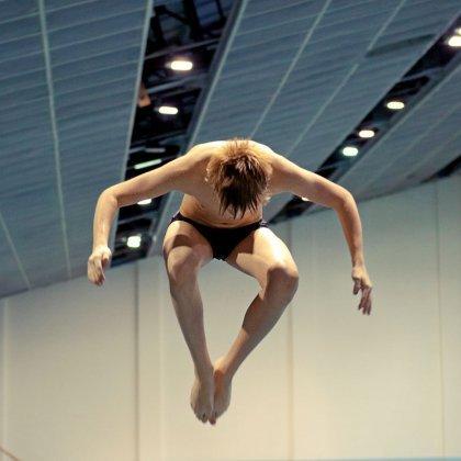 Как улучшить показатели при прыжке в высоту?