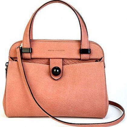 Как отличить подделку сумки Marc Jacobs от оригинала?