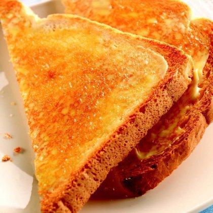 Как поджарить хлеб в духовке