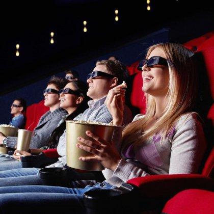 Какое интересное кино посмотреть?