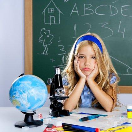 Фотосессия в школе: как выбирать позы?