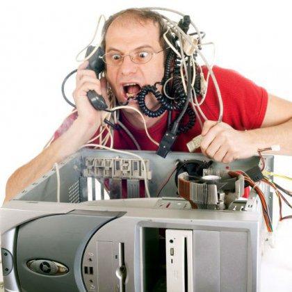 Как не быть обманутым при ремонте компьютера?