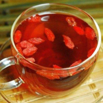 Завариваем чай с ягодами годжи: отзывы, рекомендации