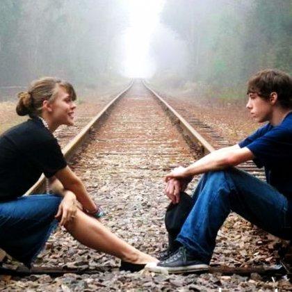 Как найти тему для разговора с незнакомым человеком?