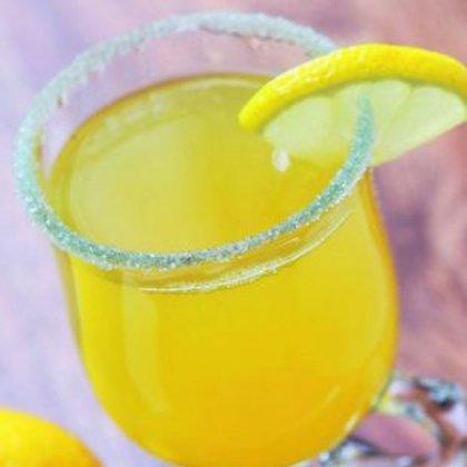 Как приготовить лимонный пунш