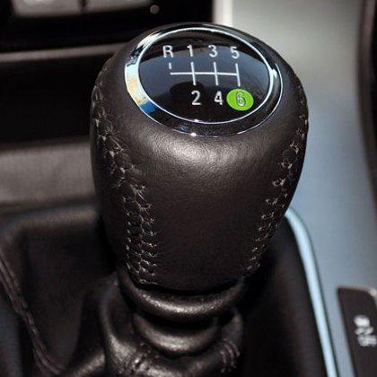 Как быстро научится ездить на машине с механической коробкой передач?