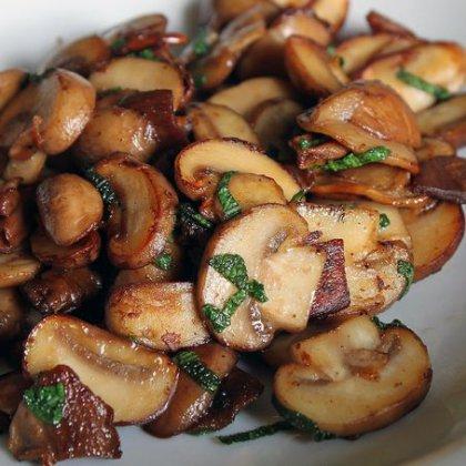 Можно ли пожарить соленые грибы