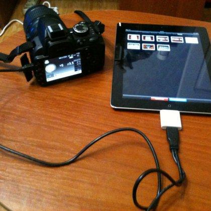 Как загрузить фото с фотоаппарата на компьютер: пошаговая инструкция