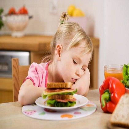 Как быстро может наступить переутомление у детей?