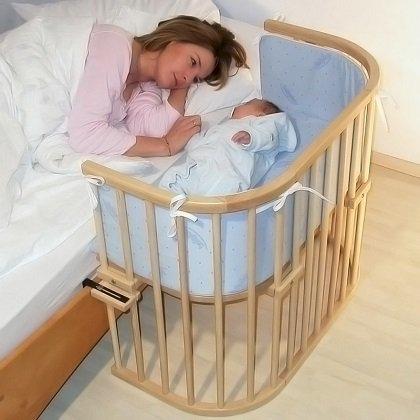 Как разбудить новорожденного малыша?
