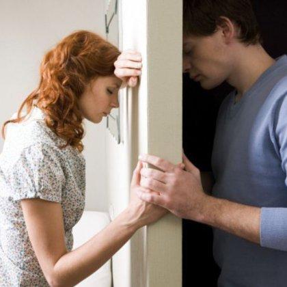 Как себя вести после ссоры: правильное решение