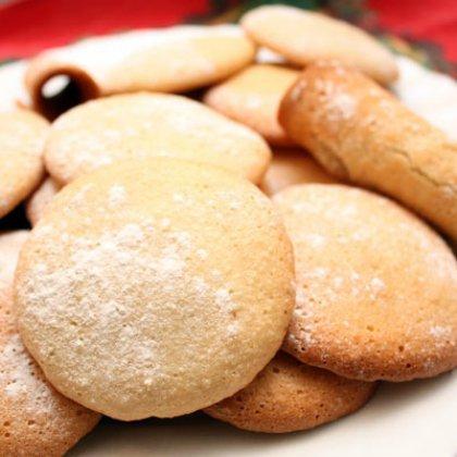 Как готовить печенье: рецепт от бабушки