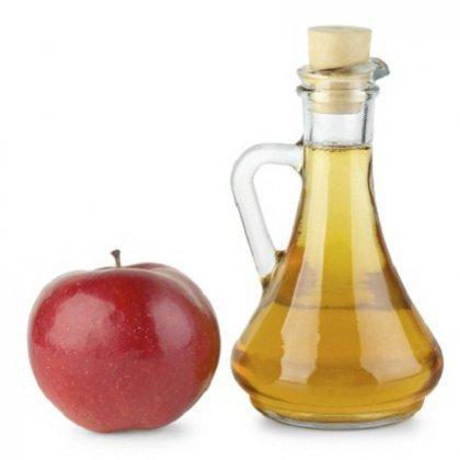 Как приготовить домашний яблочный уксус?