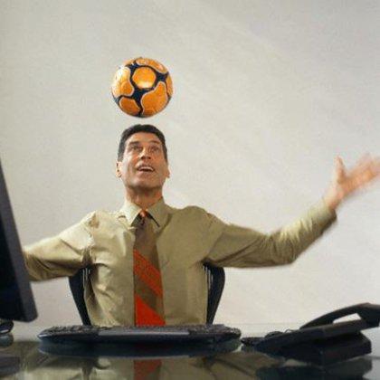 Как вести активный образ жизни офисному сотруднику?