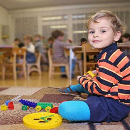 Как устроить ребенка в детский сад?