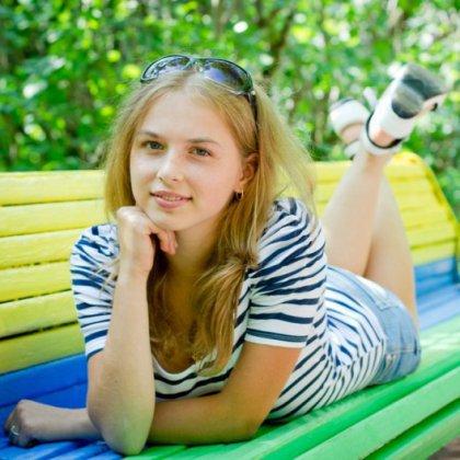 Весенняя фотосессия для подростков: как создать законченный образ?