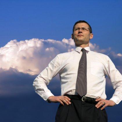 Как развить чувство уверенности?