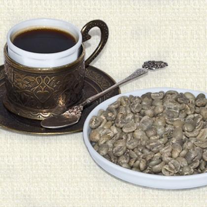 Где купить зеленый кофе в Сумах: самый удобный вариант