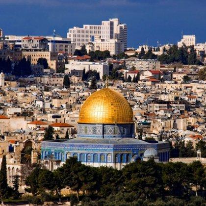 Как поехать в Израиль на майские праздники?