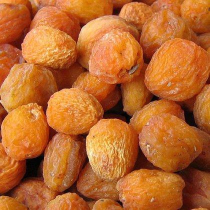 Как высушить абрикосы дома?