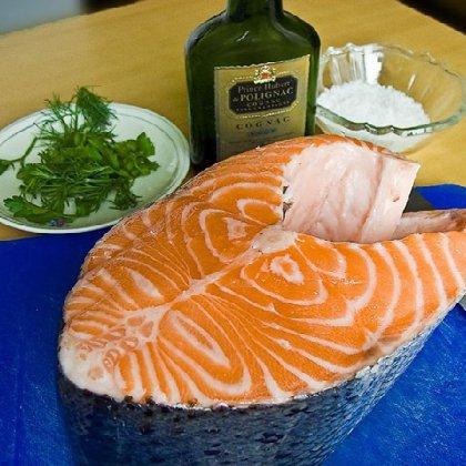 Вкусная засолка рыбы в домашних условиях