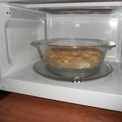 Как приготовить пирог в микроволновке: руководство для начинающих