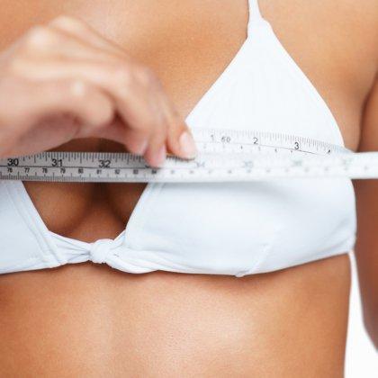 Как можно увеличить грудь?