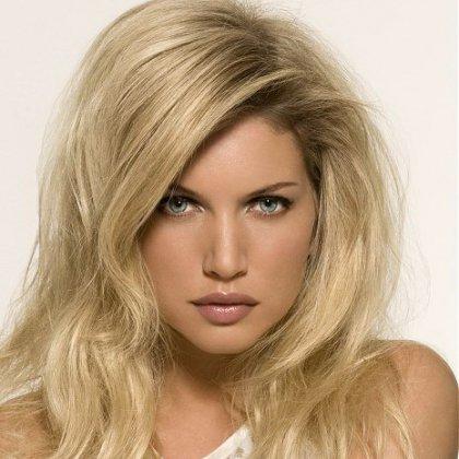 Как убрать желтизну после окрашивания волос?