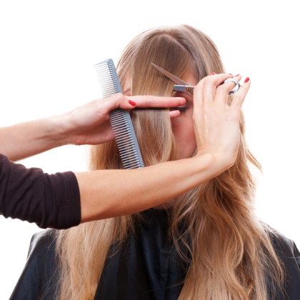 Как стригут парикмахеры: секреты профессии