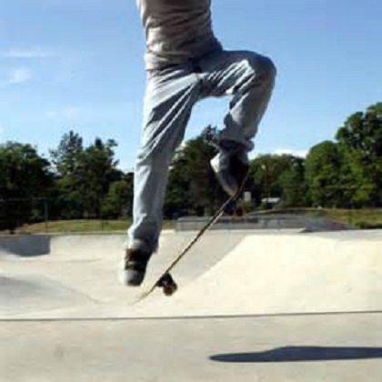 из чего делают скейты: