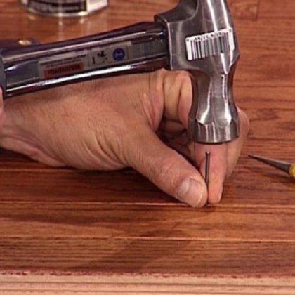 Как устранить скрип ламината раз и навсегда?