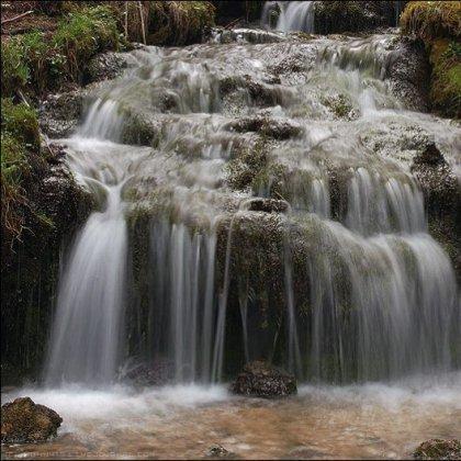 Как добраться до гремячего водопада?
