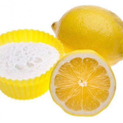Диета: сода и лимон для похудения