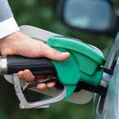 Как экономить бензин на автомате