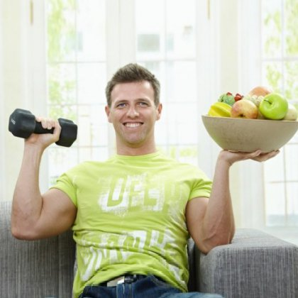 Как повысить уровень тестостерона в крови у мужчин?