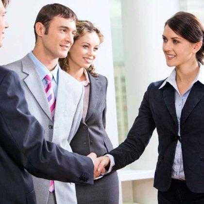 Психология поведения на работе