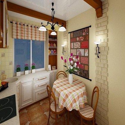 Как украсить кухню своими руками?