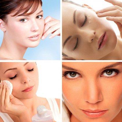 Процедуры для кожи вокруг глаз