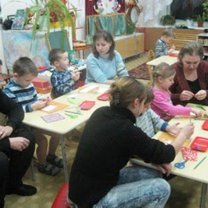 Как организовать собрание родителей и детей?