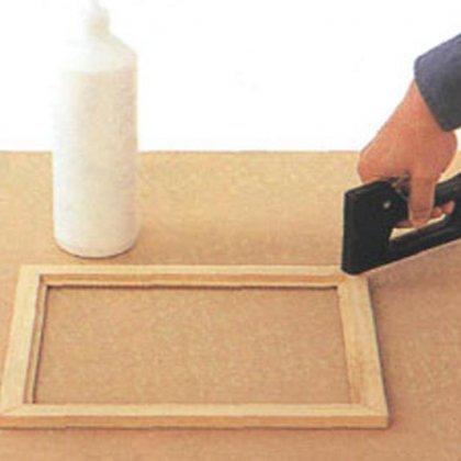 Изготовление рамки для картин