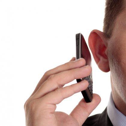 как проверить телефон на шпионов